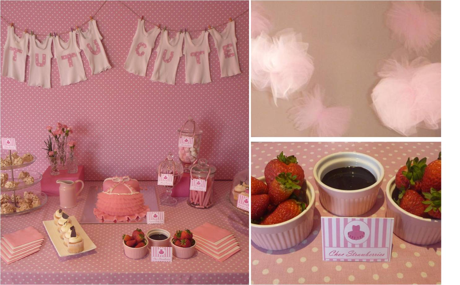 Fullsize Of Baby Shower Themes For Girls