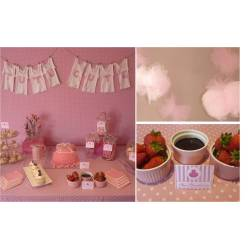 Small Crop Of Baby Shower Themes For Girls