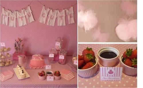 Medium Of Baby Shower Themes For Girls