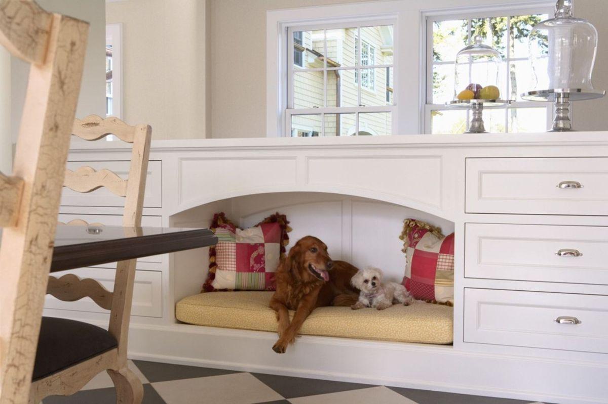 best type of flooring for dogs vinyl kitchen flooring Kitchen vinyl flooring for dogs
