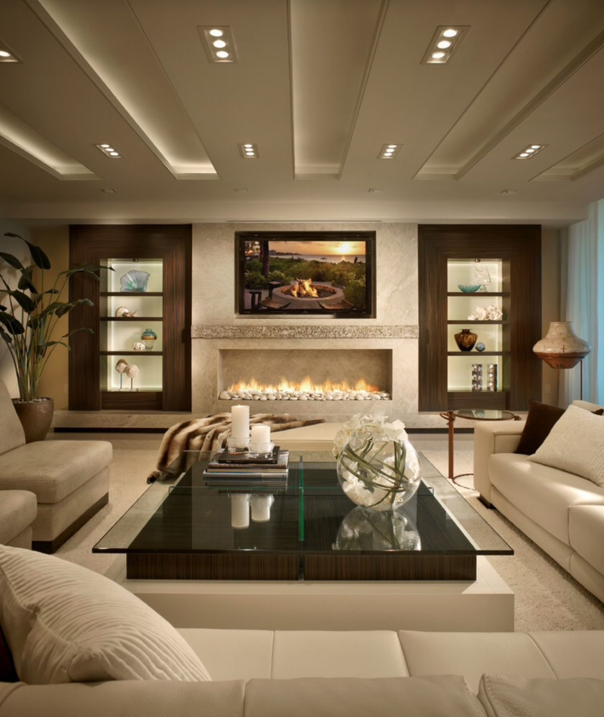 Fireplace Design Idea 25 Stunning Fireplace Ideas To Steal