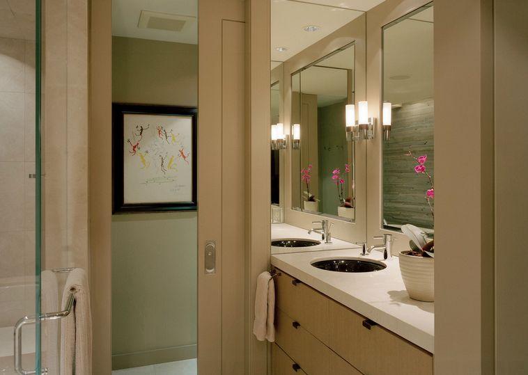 Your Best Options When Choosing A Bathroom Door Type