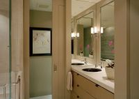 Your Best Options When Choosing A Bathroom Door Type
