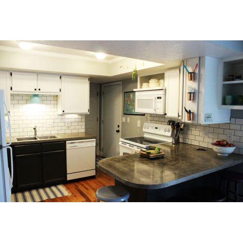 Medium Crop Of Subway Tile Kitchen Backsplash