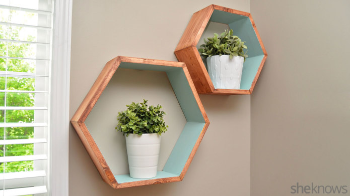 60 Ways To Make Diy Shelves A Part Of Your Home39s Decor