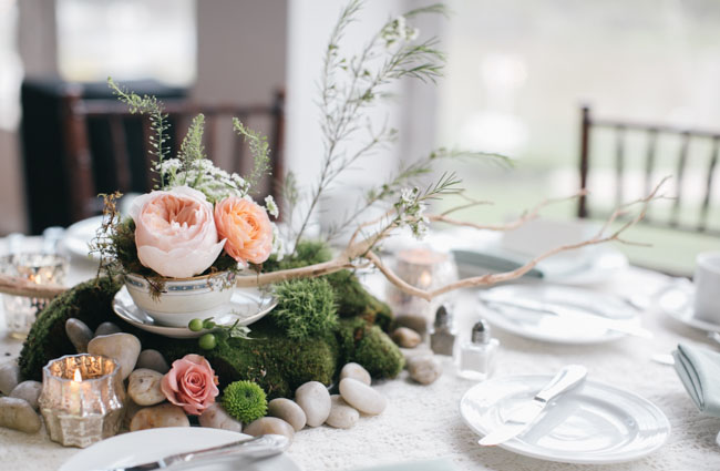 Fall Flowers And Pumpkins Wallpaper 40 Tea Party Decorations To Jumpstart Your Planning