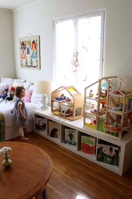 Ikea Kids Storage Different Ways To Use & Style Ikea's Versatile Expedit Shelf
