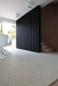 Exploring Pattern Designs That Make Staircase Screens ...