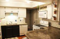 How to Install a Subway Tile Kitchen Backsplash