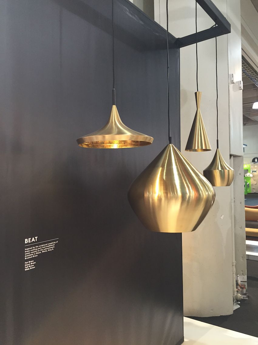 Modern Lighting Fixtures Bring Current Touch To Living Space - Lighting Fixtures