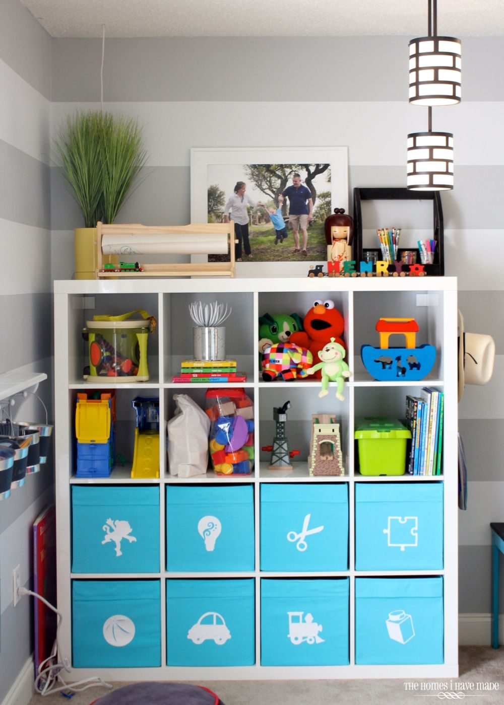 Ikea Cubes Different Ways To Use Style Ikea S Versatile Expedit Shelf