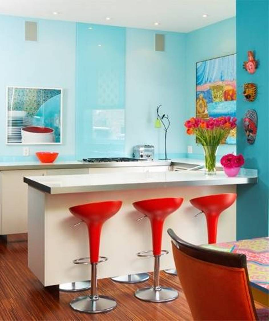 Kitchen Designs And Colors Images 20 Awesome Color Schemes For A Modern Kitchen