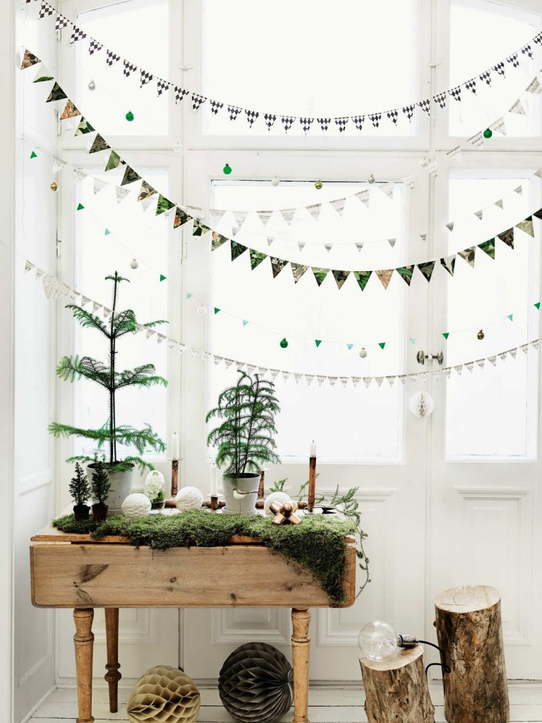 Swedish Decorating 17 Ideas For A Merry Scandinavian Christmas