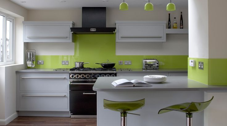20 Awesome Color Schemes For A Modern Kitchen - Kitchen Color Combination