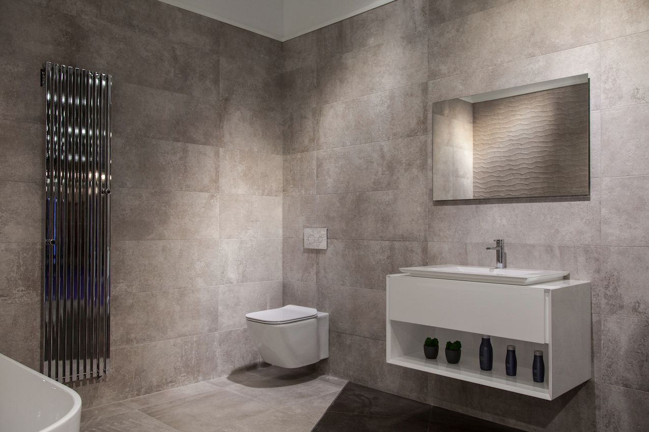 New Style Bathroom Designs Modern Bathroom Designs Yield Big Returns In Comfort And