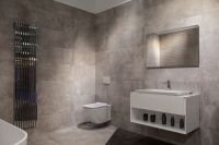 Modern Bathroom Designs Yield Big Returns In Comfort and ...