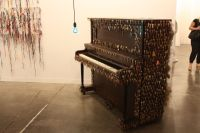 Unique Furniture A Highlight At Art Basel, Miami Fairs