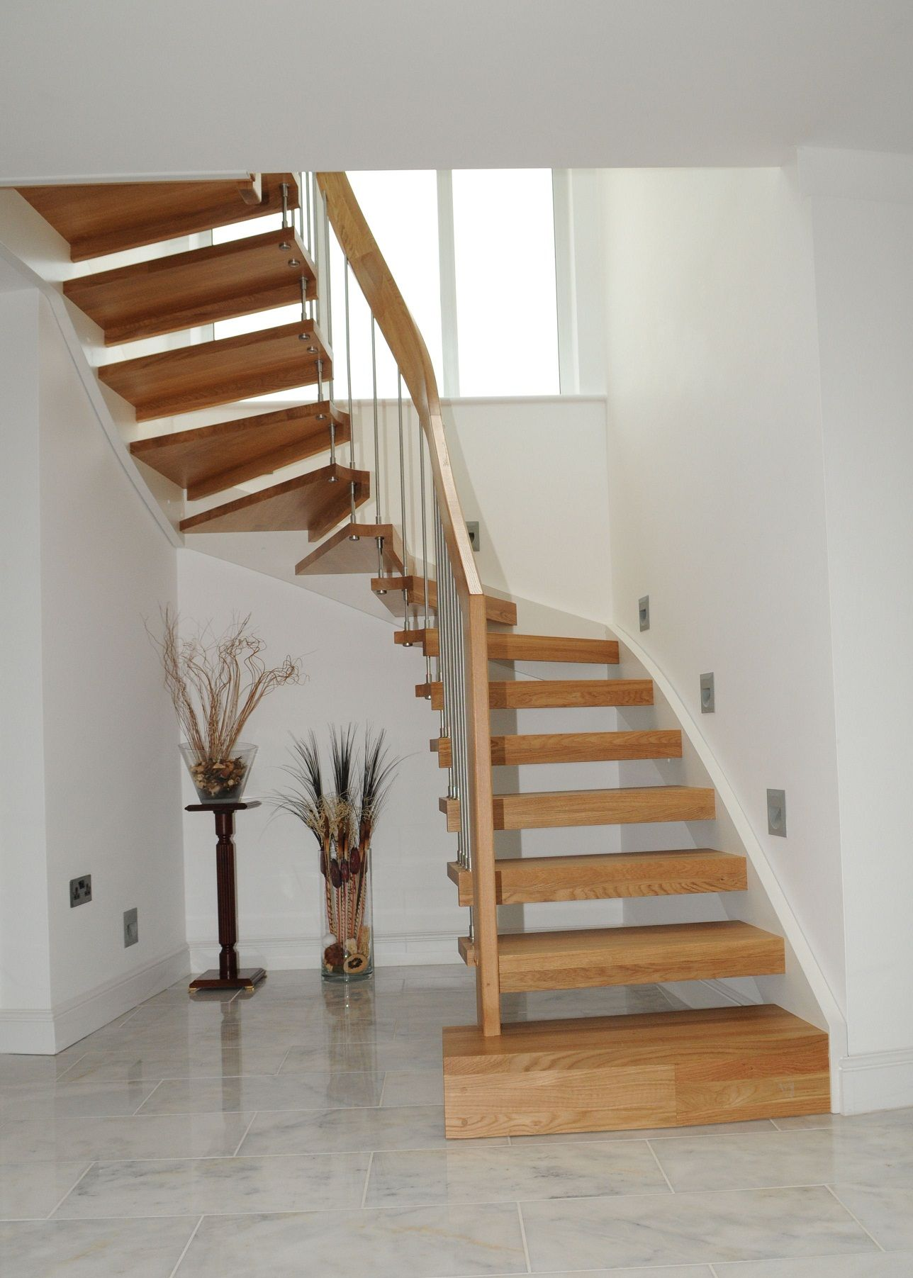 Balustrade Tangga 10 Standout Stair Railings And Why They Work