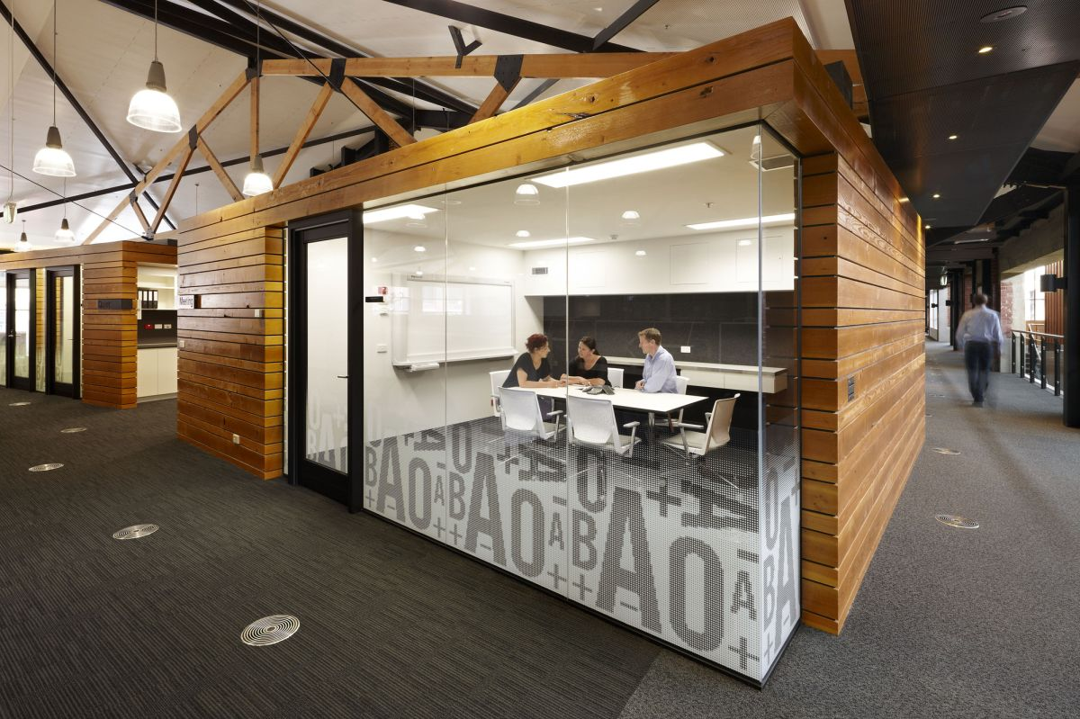 Meeting Room Design Inspiring Office Meeting Rooms Reveal Their Playful Designs