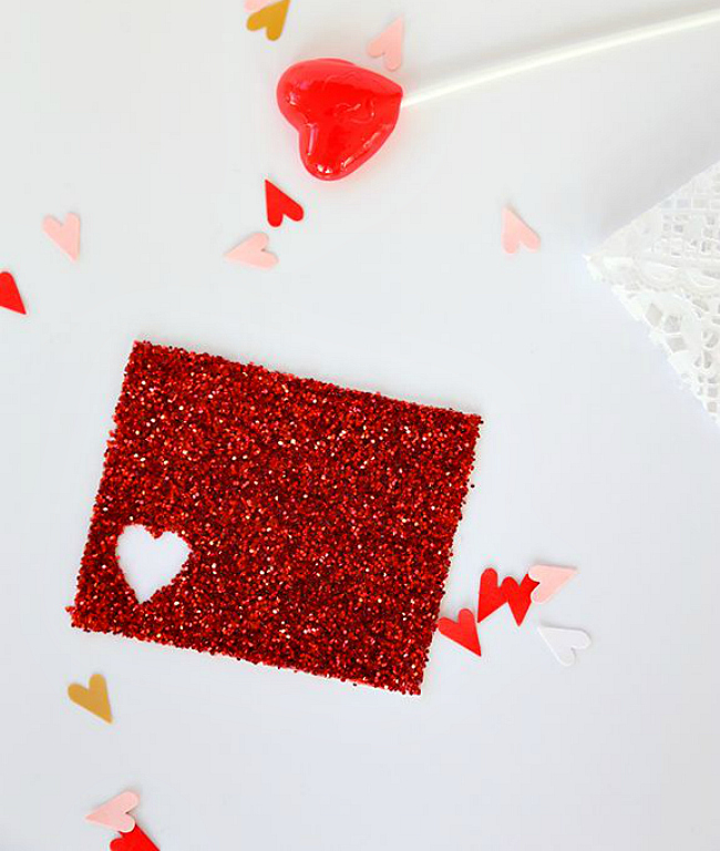 DIY Valentines Day Cards for Your Husband, Your Mom and Everyone Else