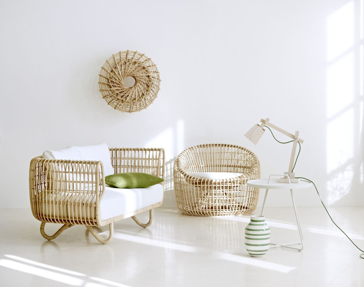 Stylish Furniture Stylish Designs Showcase The Elegance Of Rattan Furniture