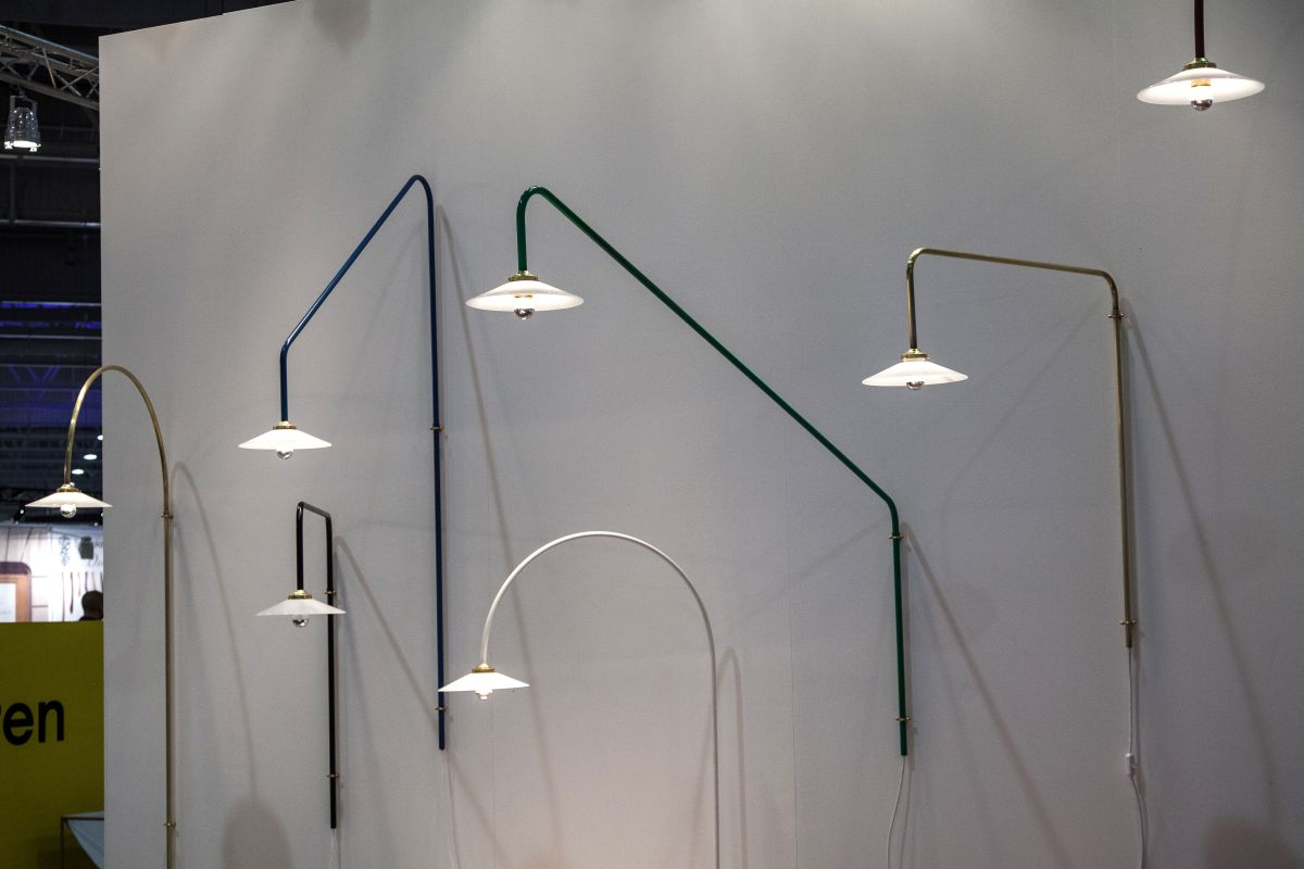 Reading Lights For Bunk Beds Maison And Objet Shows Many Options For Bedroom Lamps