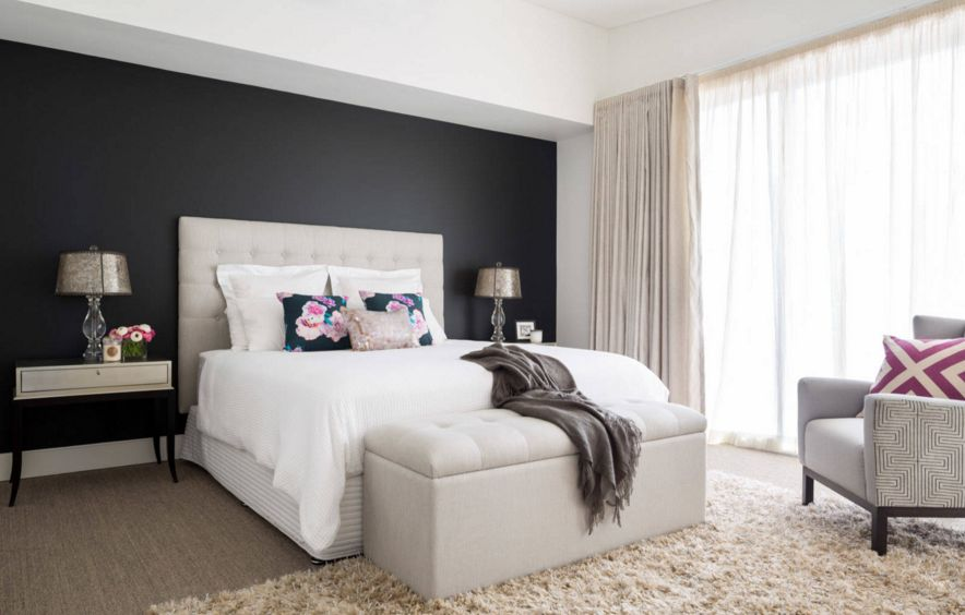 40 Bedroom Paint Ideas To Refresh Your Space for Spring! - paint ideas for bedroom