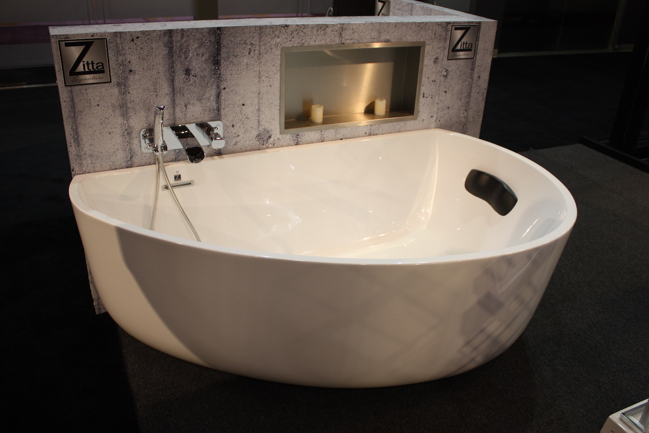 Pics Of Bathtubs A Modern Take On An Old Concept Freestanding Bathtubs