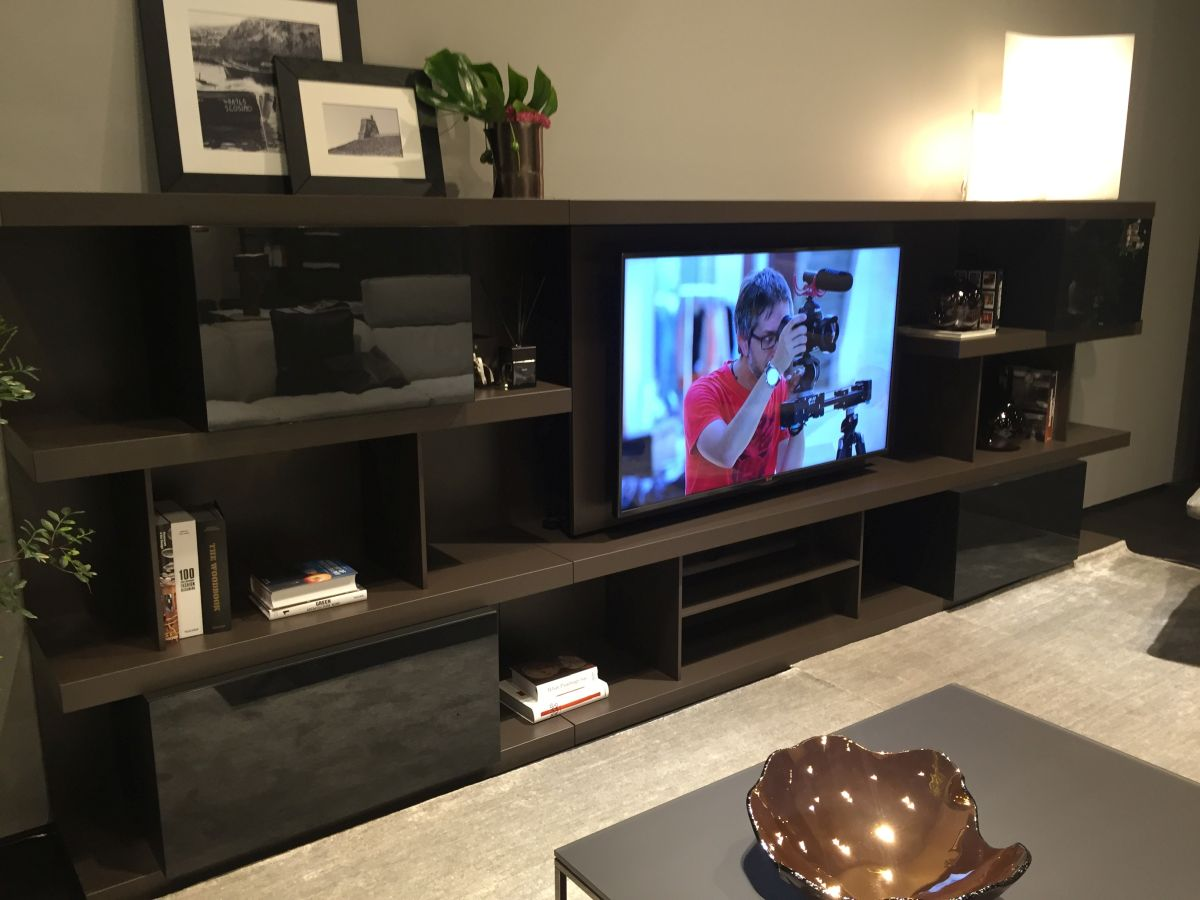 Tv Wall Unit Modern Wall Unit Designs Gone Beyond The Obvious