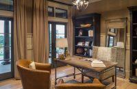 Stylish Desks With Industrial Designs And Elegant Details
