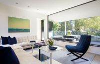 19 Lightened-Up Summer Living Room Decorating Ideas
