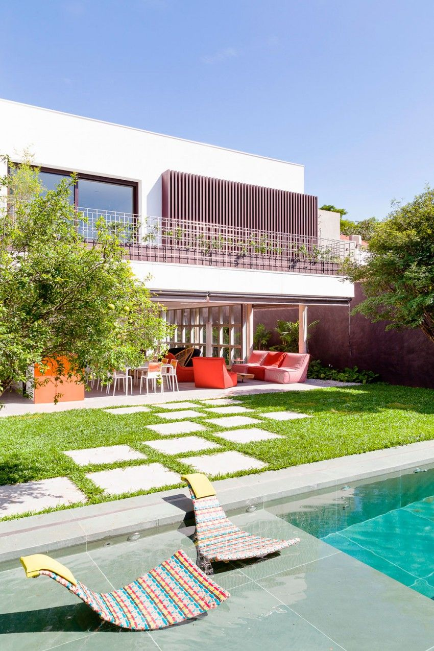 Natural And Inspired By Houses A Lawn S S Inside Houses Backyard Small Swimming Sale Near Me Concrete Pavers Houses To Be Proud curbed Houses With Pools