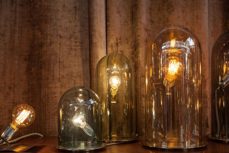 Edison Bulb Light Fixtures Light Fixtures That Revive The Beauty Of The Led Edison Bulb