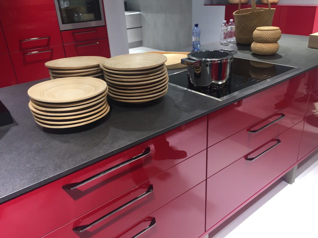 kitchen cabinet handles kitchen cabinet handles Modern and tapered at the ends these are a sleek option
