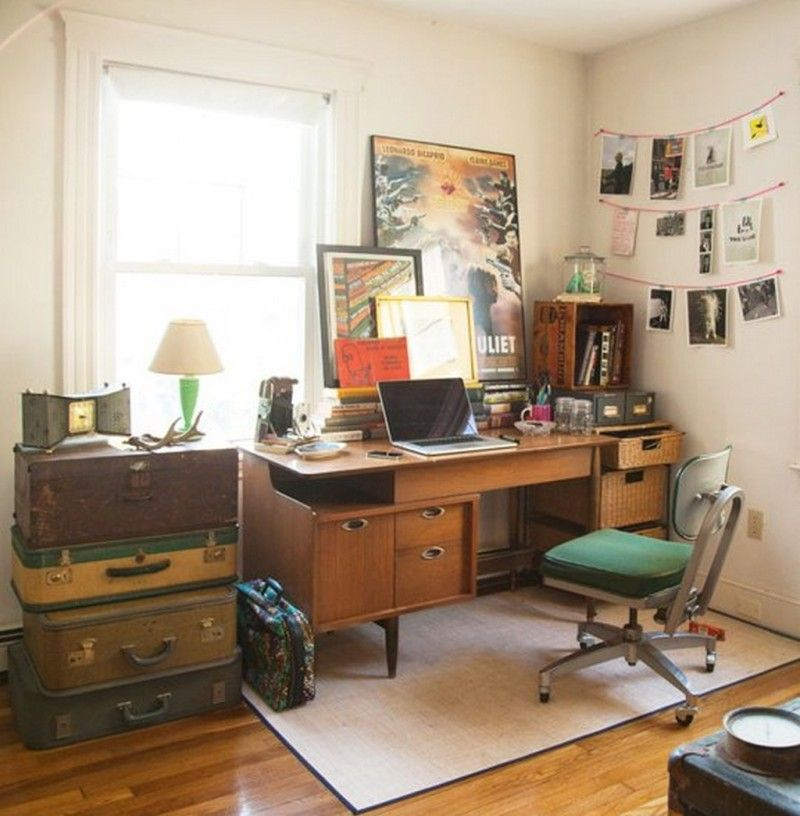 Home Office Decor Ideas To Revamp and Rejuvenate Your