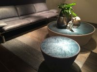 How To Decorate A Coffee Table Without Overdoing It