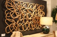 Wall Art Decor That Spikes The Imagination In