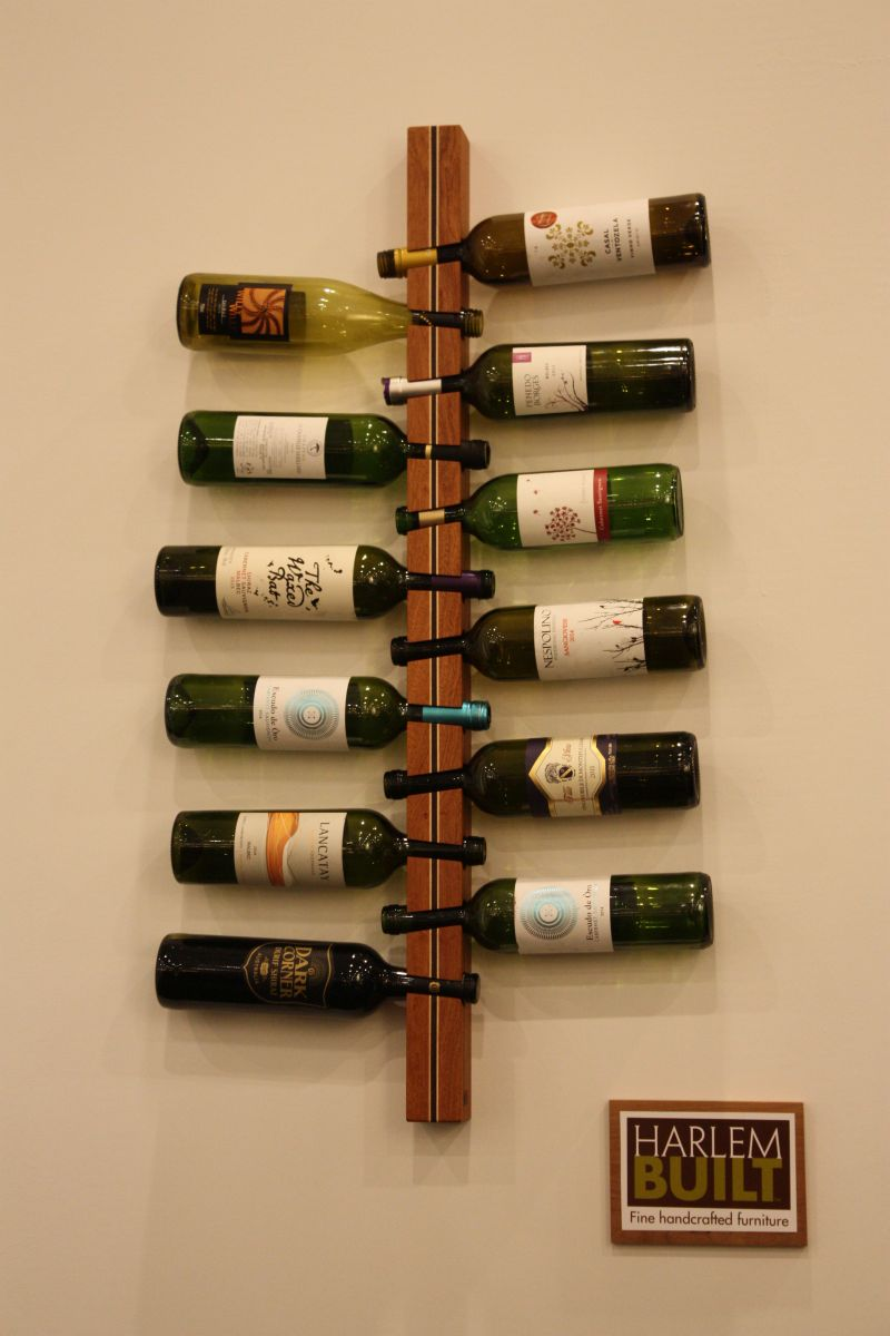 Pretty Wine Racks Wine Rack Designs That Impress With Their Originality And Flair