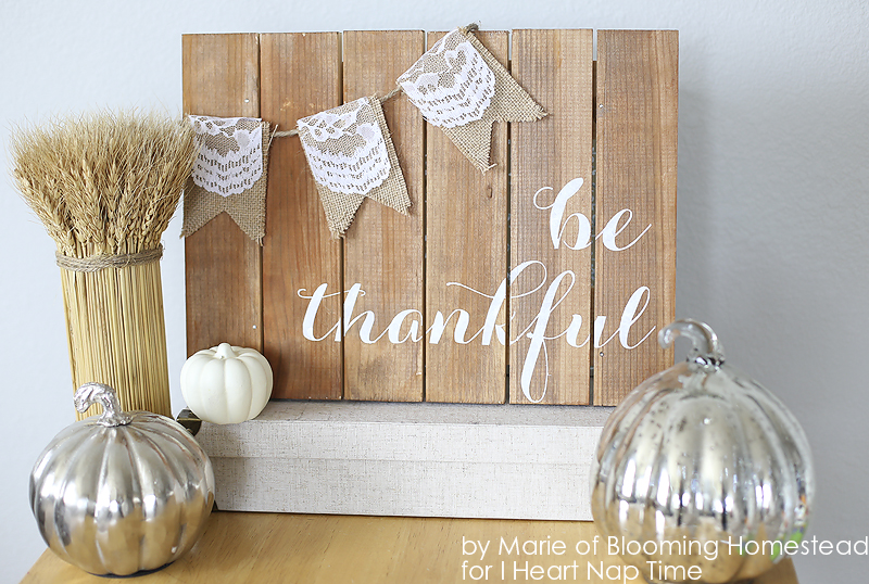 12 Ways To Decorate A Thanksgiving Mantel Youll Be