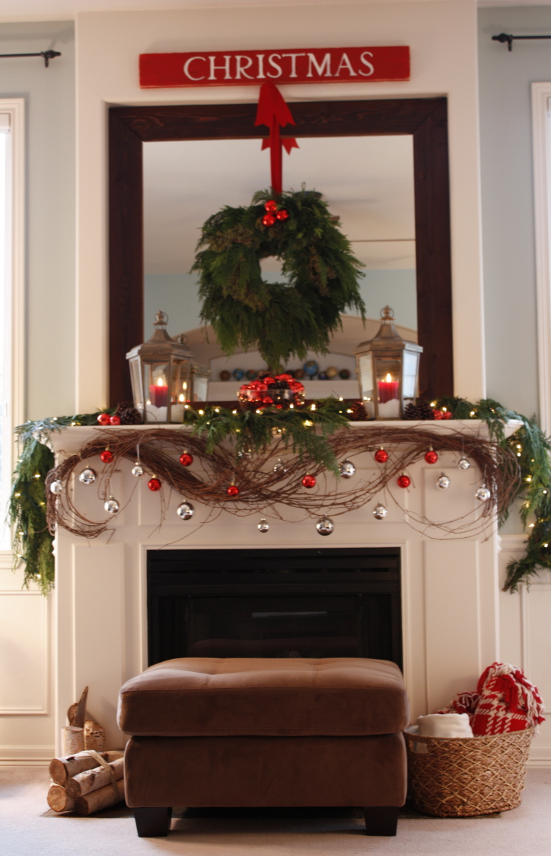 Decorations For Fireplaces Fireplaces Decorated For Christmas Images Best Interior Furniture