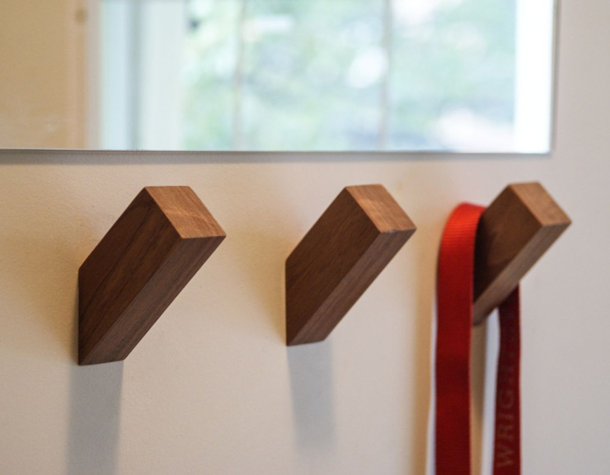 Modern Wall Hooks With Cute And Quirky Designs