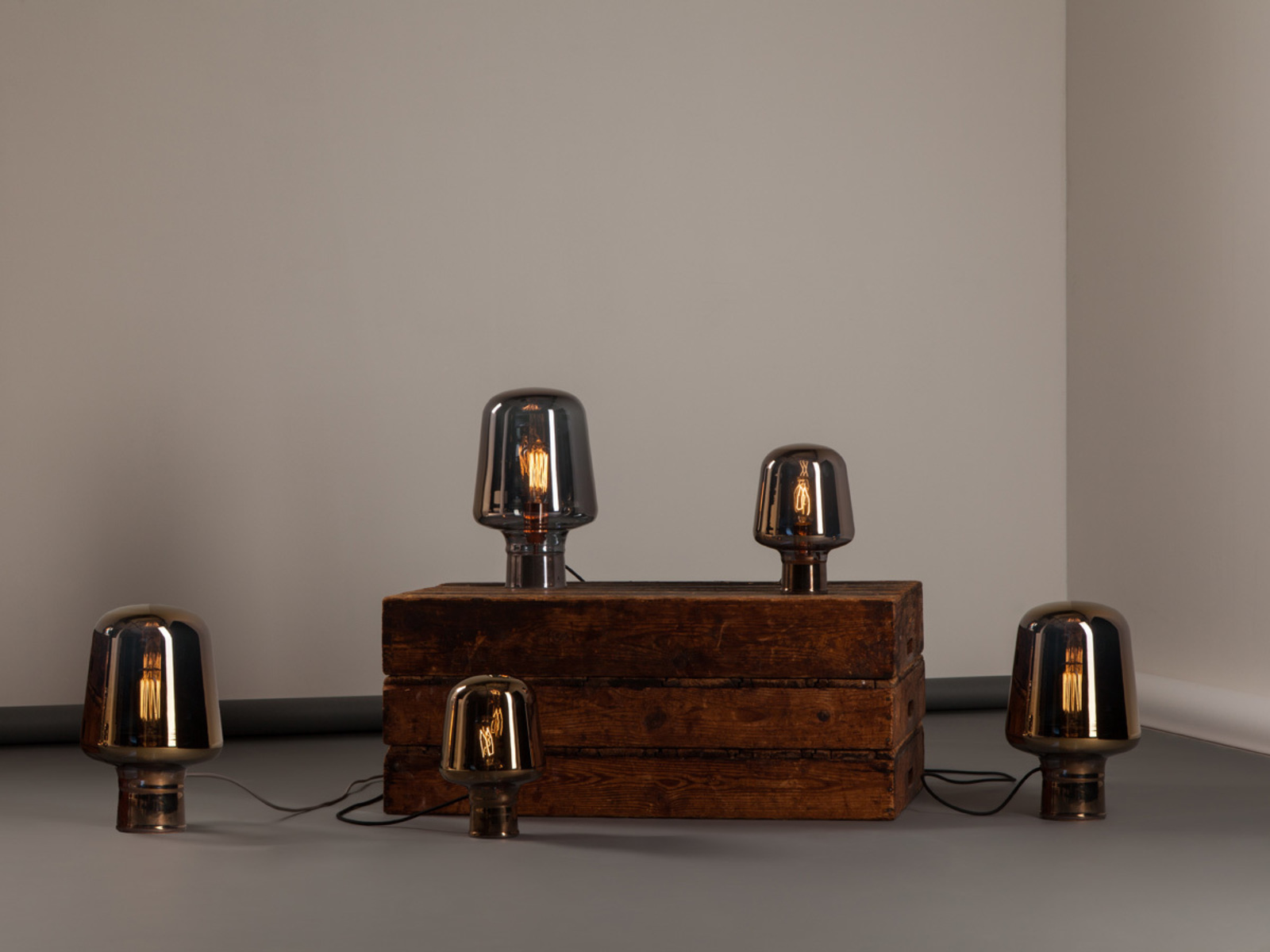 Funky Desk Lamps Top 100 Creative And Intriguing Table Lamps For Modern Interiors