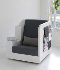 13 Chairs With Built-in Storage For Your Favorite Books