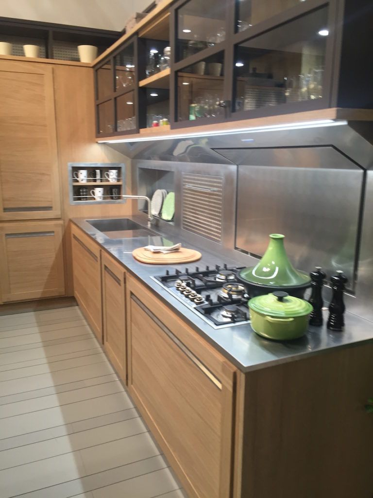 Stainless Countertop Stainless Steel Countertops Perfect For Hardworking Stylish Kitchens