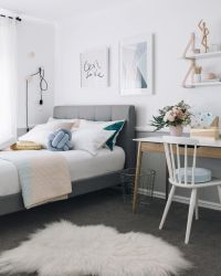 20 Sweet Tips for Your Teenage Girl's Bedroom
