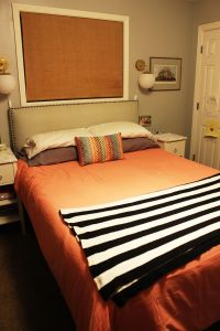 DIY Duvet Cover: How to Easily Turn Two Flat Sheets into a ...