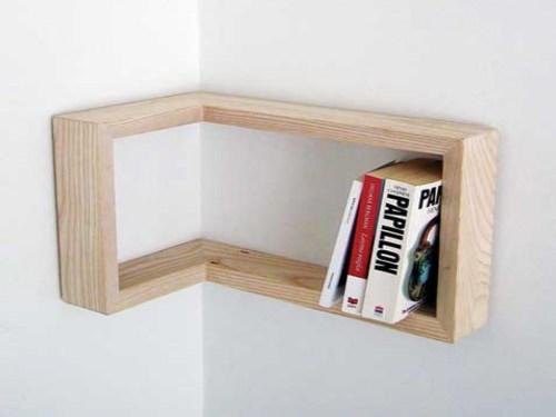 Medium Of Shelf Designs For Home