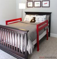 DIY Toddler Beds For Decors With Personality And Playful ...
