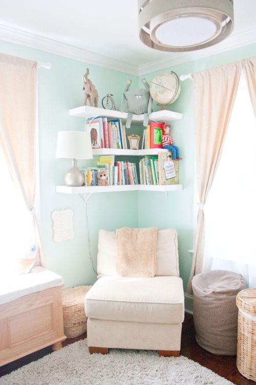 Medium Of Floating Living Room Shelves