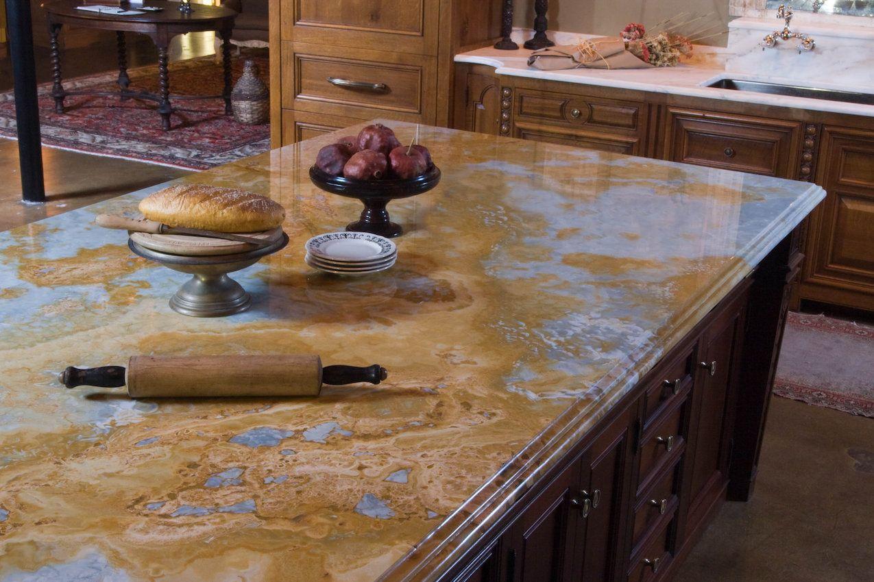 granite countertops kitchen granite countertop View in gallery This stunning granite countertop